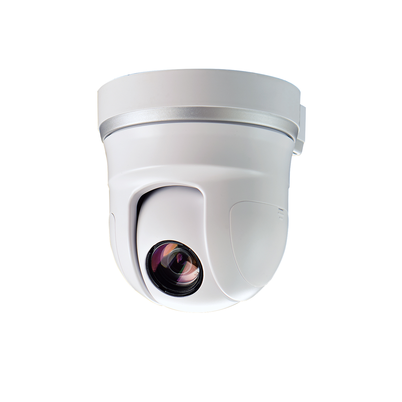 【NEW】 HDネットワークカメラ 屋内PTZカメラ IP-H920PTZ