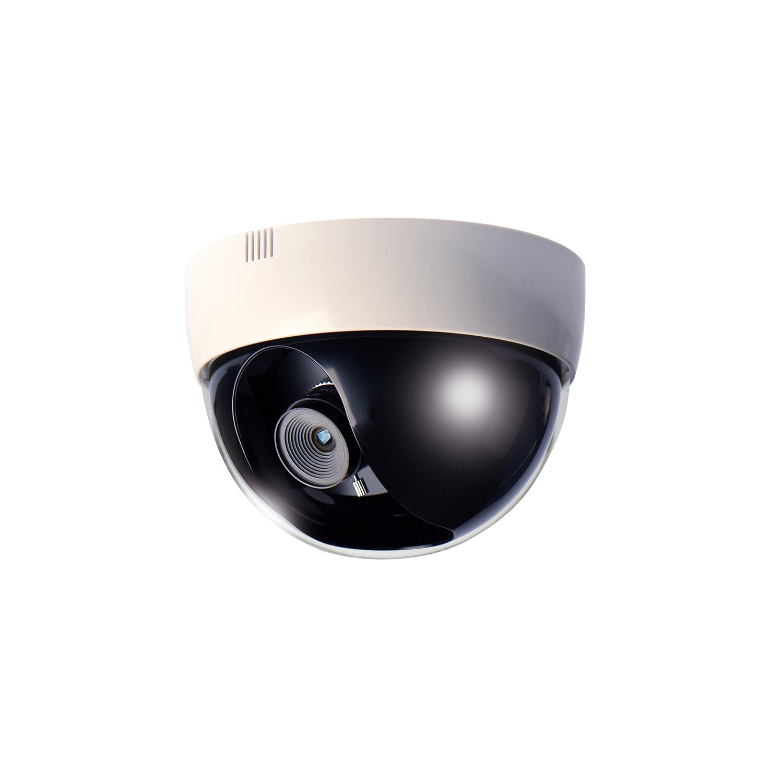 ドーム型ダミーカメラ SE-9332D