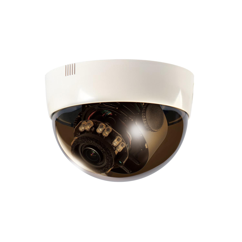 HD-AHD2.0 赤外線付ドーム型デイナイトカメラ<br>IR-9342AHM